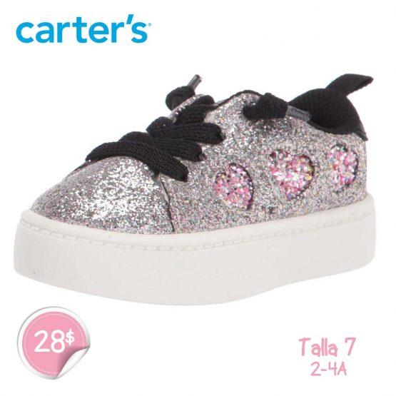 Addilyn Zapatos para niñas
